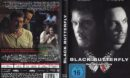 Black Butterfly (2017) R2 German DVD Cover