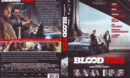 Blood Ties (2014) R2 German DVD Cover