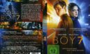 Boy 7 (2015) R2 German DVD Cover