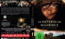 Die Hüterin Der Wahrheit (2016) R2 German DVD Cover