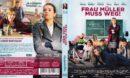 Frau Müller Muss Weg! (2015) R2 German DVD Cover