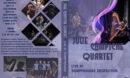 Julie Campiche Quartet - Live at Schaffhauser Jazzfestival 2018 Custom DVD Cover
