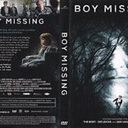 Boy Missing (2018) R2 German DVD Cover