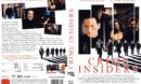 Crime Insiders (2008) R2 German DVD Cover
