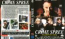 Crime Spree (2003) R2 German DVD Cover