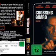 Crossing Guard (2008) R2 German DVD Cover