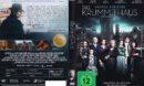 Das krumme Haus (2019) R2 German DVD Cover