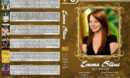 Emma Stone Filmography - Set 2 (2010-2012) R1 Custom DVD Cover