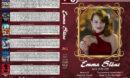 Emma Stone Filmography - Set 3 (2013-2014) R1 Custom DVD Cover
