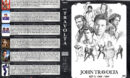 John Travolta Filmography - Set 3 (1989-1991) R1 Custom DVD Cover
