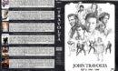 John Travolta Filmography - Set 4 (1993-1996) R1 Custom DVD Cover