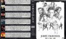 John Travolta Filmography - Set 5 (1996-1998) R1 Custom DVD Cover