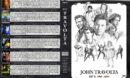 John Travolta Filmography - Set 6 (1998-2001) R1 Custom DVD Cover