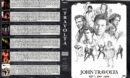 John Travolta Filmography - Set 7 (2001-2005) R1 Custom DVD Cover