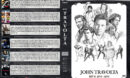 John Travolta Filmography - Set 9 (2010-2015) R1 Custom DVD Cover