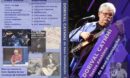 Dorival Caymmi - Teatro Anchieta do Sesc Consolacao (2013) Custom DVD Cover