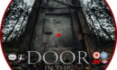 Door In The Woods (2019) R2 Custom DVD Label