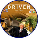 Driven (2019) R2 Custom DVD Label