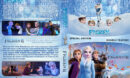 Frozen Double Feature R1 Custom DVD Cover