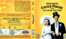 EASTER PARADE (1948) R2 BLU-RAY COVER & LABEL