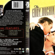 THE EDDY DUCHIN STORY (1956) R1 DVD COVER & LABEL