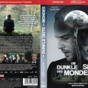 Die dunkle Seite des Mondes (2016) R2 German DVD Cover