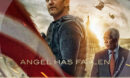 Angel Has Fallen (2019) R1 Custom DVD Labels