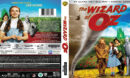 The Wizard Of Oz (1939) R1 4K UHD Covers