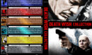 Death Wish Collection R1 Custom DVD Cover