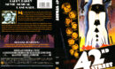 42ND STREET (1933) R1 DVD COVER & LABEL