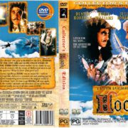 Hook (1992) R4 DVD Cover