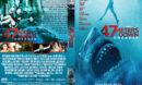 47 Meters Down: Uncaged (2019) R1 Custom DVD Cover