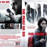 Die Frau im Eis (2018) R2 German DVD Cover