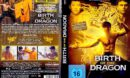 Birth Of The dragon (2018) R2 German DVD Cover