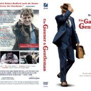 Ein Gauner & Gentleman (2019) R2 German DVD Cover