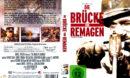 Die Brücke von Remagen (1969) R2 german DVD Cover