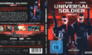 Universal Soldier (Neuauflage) (1992) R2 German Blu-Ray Covers & Label