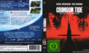 Crimson Tide - In Tiefster Gefahr (2007) R2 German Blu-Ray Covers & Label