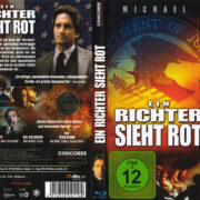 Ein Richter sieht rot (Star Chamber) (2016) R2 German Blu-Ray Covers & Label