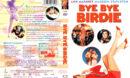 BYE BYE BIRDIE (1963) R1 DVD COVER & LABEL