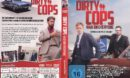 Dirty Cops (2016) R2 German DVD Cover