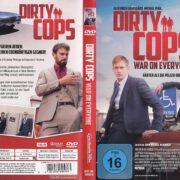 Dirty Cops (2016) R2 German DVD Cover