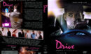 Drive (2011) R2 German DVD Cover
