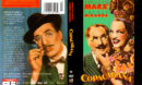 COPACABANA (1947) R1 DVD COVER & LABEL
