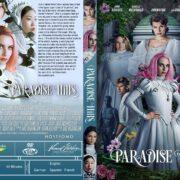 Paradise Hills (2019) R0 Custom DVD Cover & Label