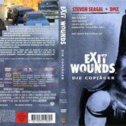 Exit Wounds-Die Copjäger (2001) R2 German DVD Cover