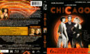 CHICAGO (2003) R1 BLU-RAY COVER & LABEL