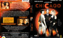 CHICAGO (2003) R1 DVD COVER & LABEL
