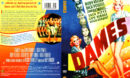 DAMES (1934) R1 DVD COVER & LABEL