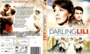 DARLING LILI (LONG VERSION) (1969) R1 DVD COVER & LABEL